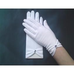 Rękawiczki ślubne - damskie - W03
