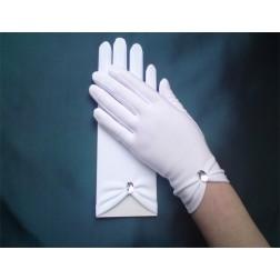 Rękawiczki ślubne - damskie - W02