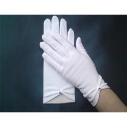 Rękawiczki ślubne - damskie - W01
